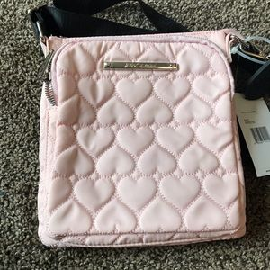 Betsy Johnson crossbody